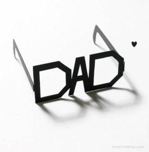 prezent na dzień ojca