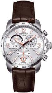 zegarek męski Certina C001.639.16.037.01