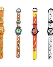 Prezenty dla dzieci – pierwszy zegarek