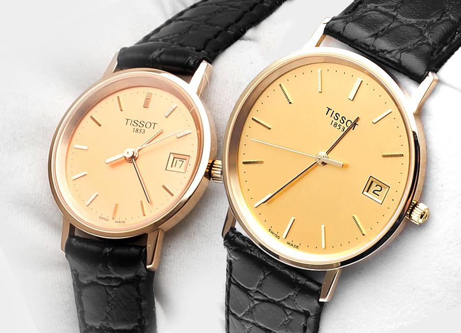 zestaw-zlotych-zegarkow
